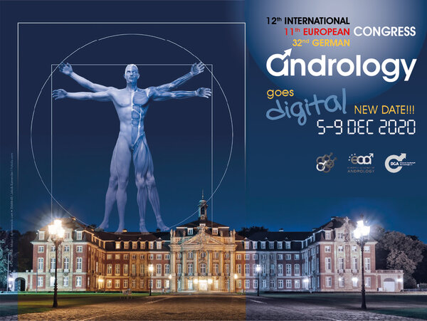 Andrology goes Digital